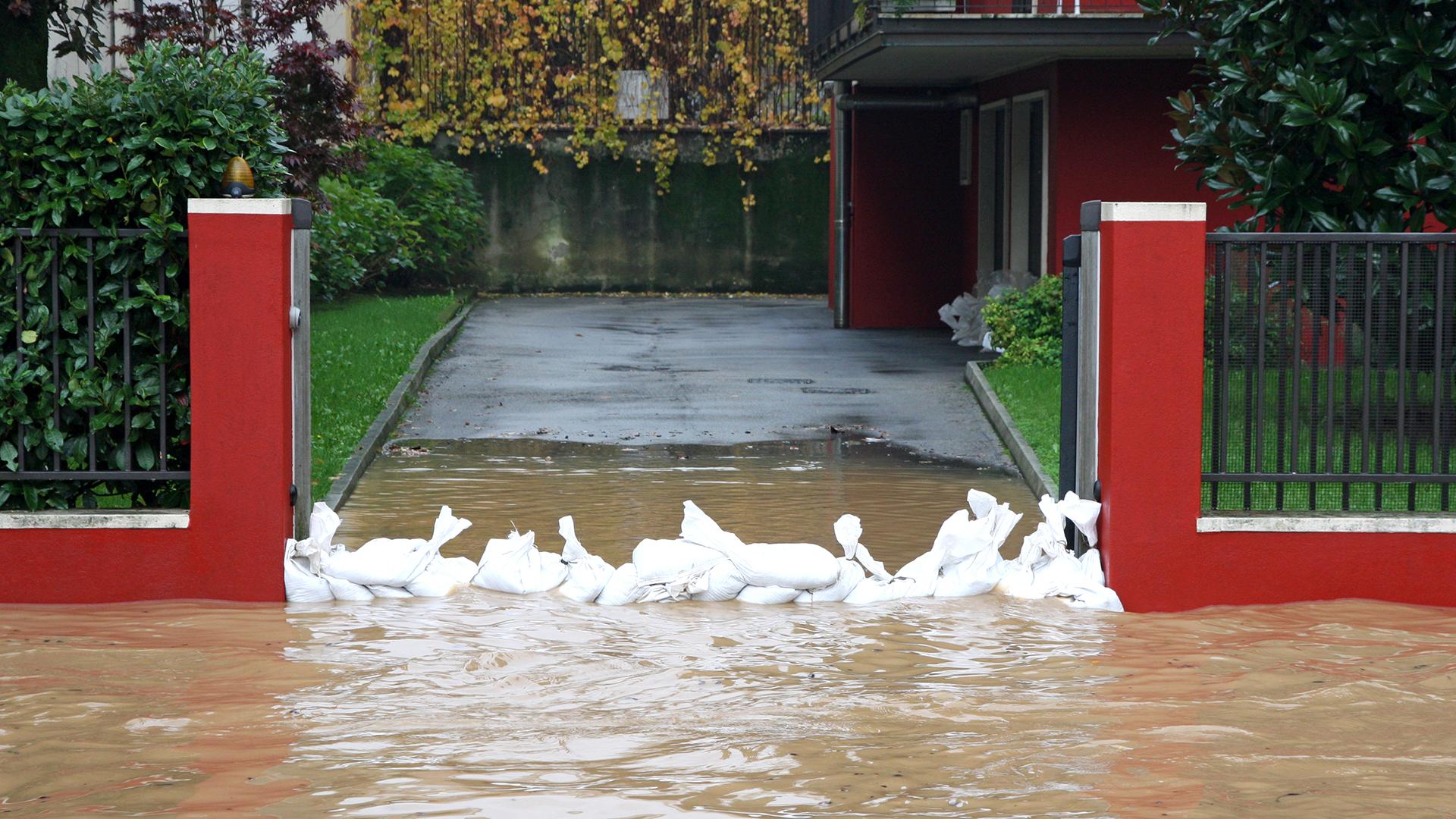 Flood Insurance in Abingdon, Bristol, Chilhowie, Glade Spring, Wytheville