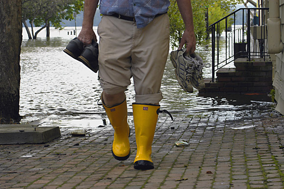 Flood insurance in Glade Spring, Chilhowie, and Abingdon, VA
